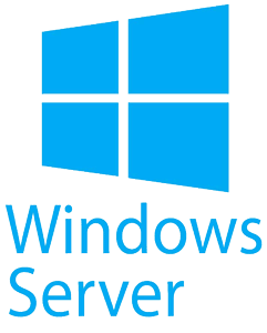 Logo di Windows Server