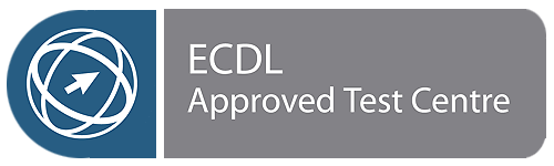 Logo Test Center ECDL Advanced